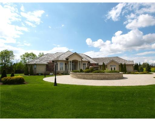 1758 Spragues Rd, North Dumfries Ontario